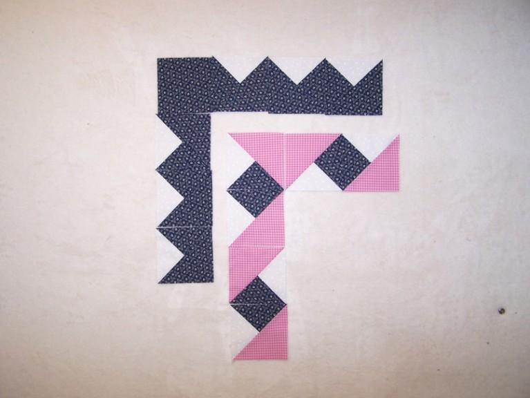 Quilt Piecing Techniques