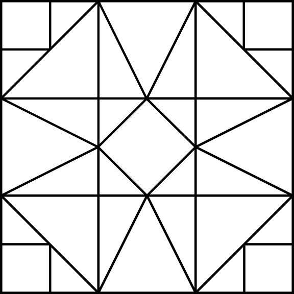 Blocks and Borders 1