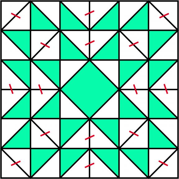 Blocks and Borders 3