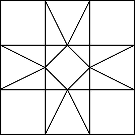 Blocks and Borders 4