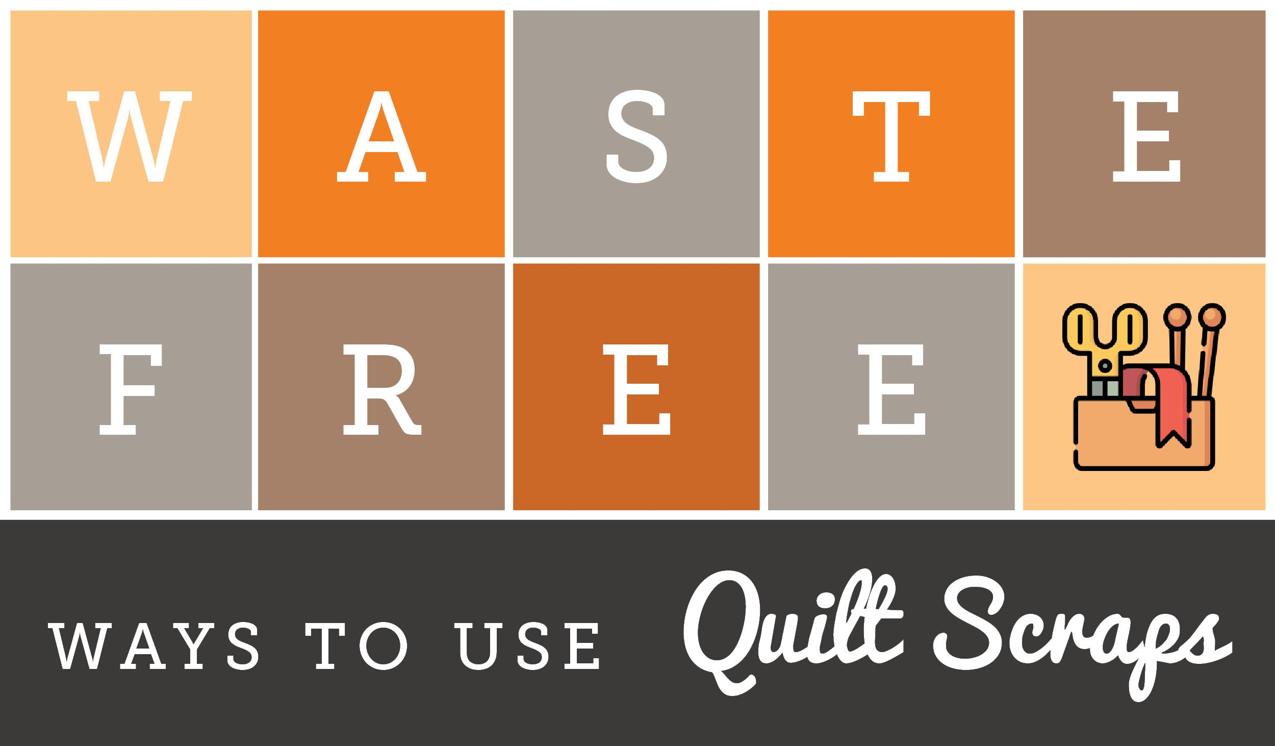 6 Waste-Free Ways to Use Quilt Scraps | National Quilters Circle : use of quilt - Adamdwight.com