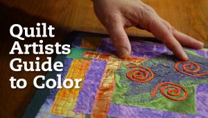 Quilt Artists Guide