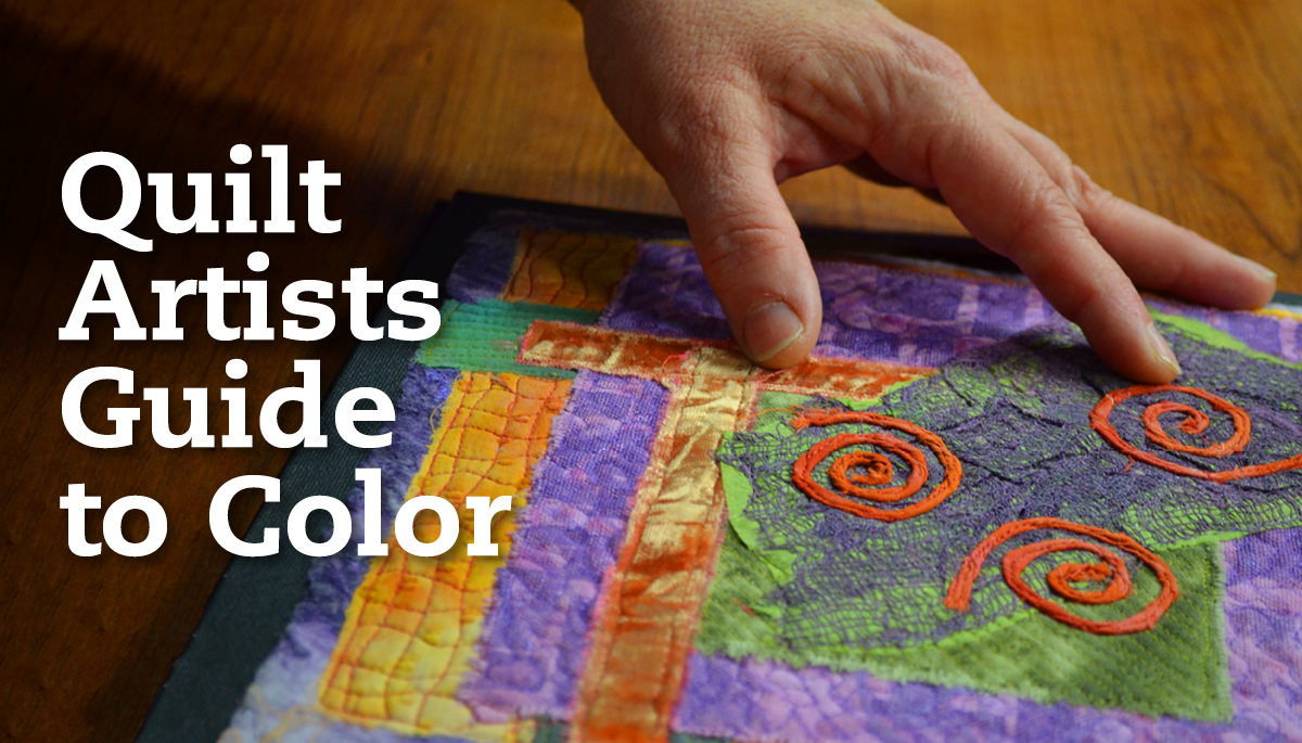 Quilt Artists Guide