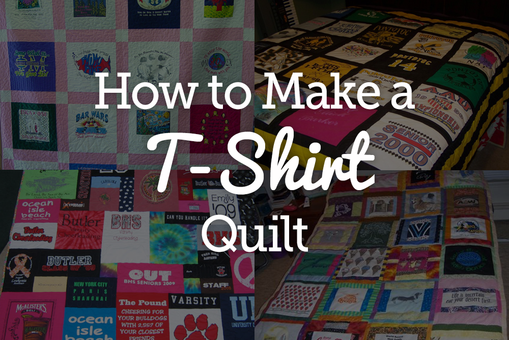 and snooze tutorial you at the desired of while portion t to square tshirt they how finished your fall out size sure larger quilt shirt than use shirts want cut that slightly them make