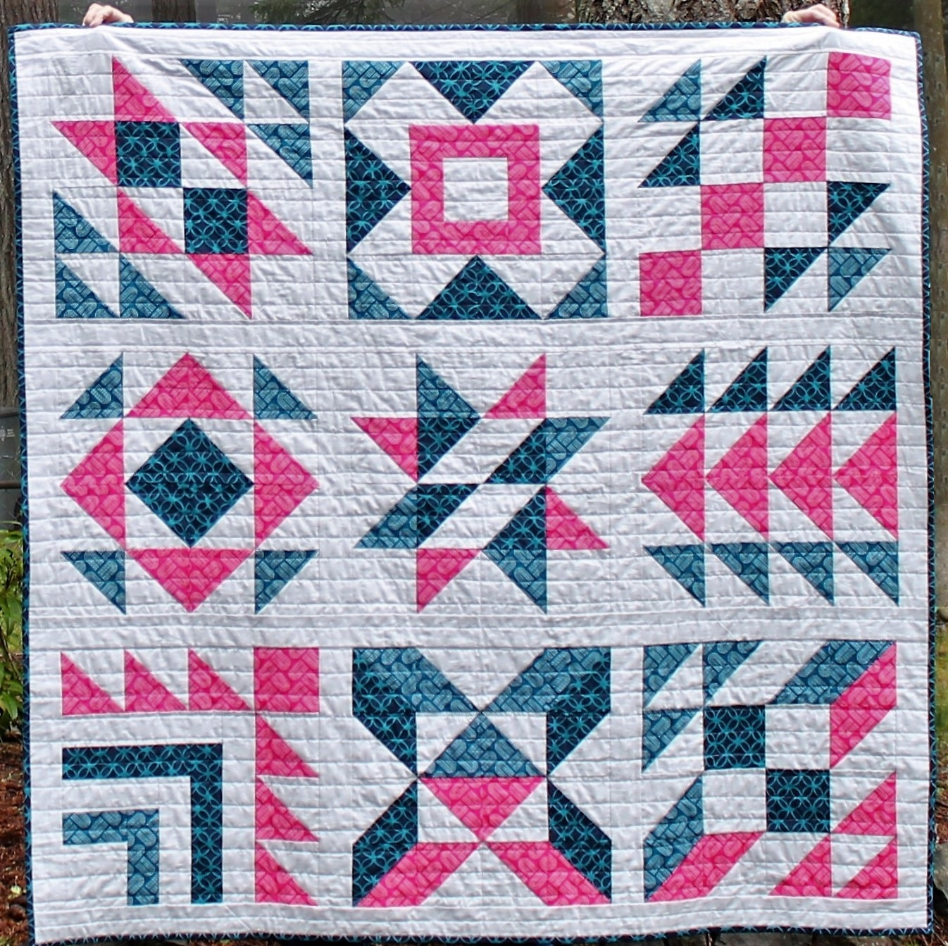 Welcome to the NQC Quilt Block Challenge! | National Quilters Circle