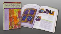 NQC Fabric Book