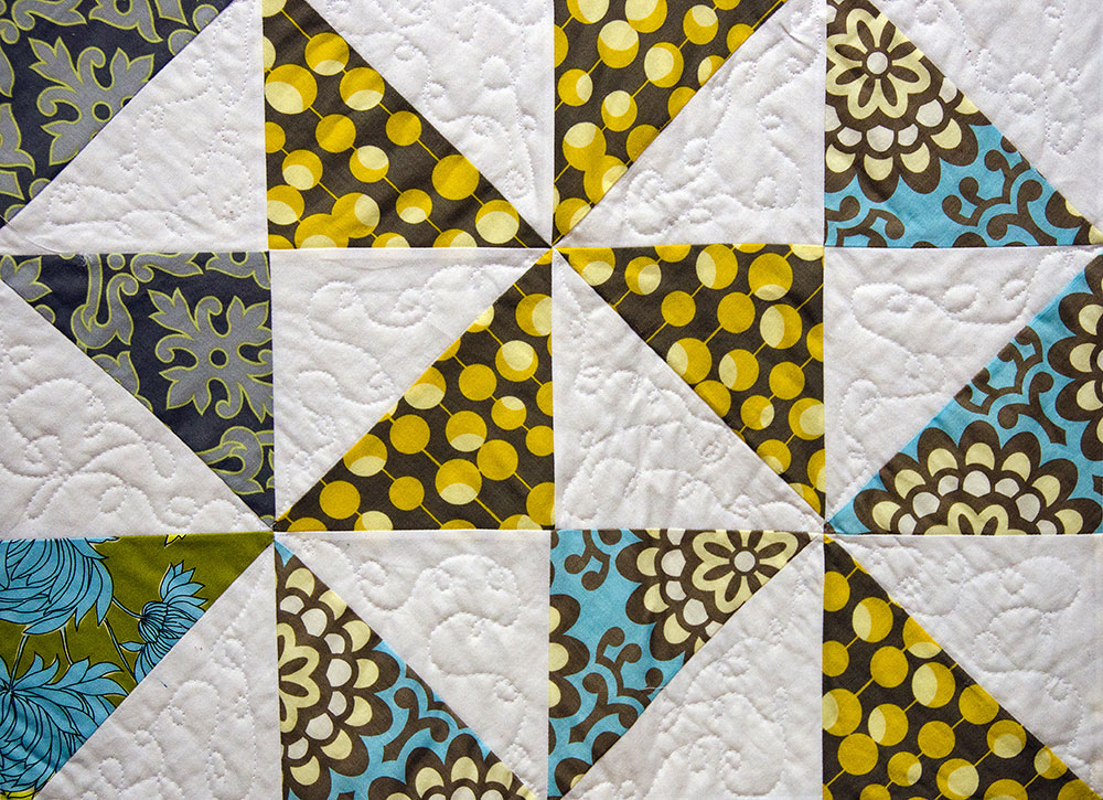 Half Square Triangles Be Your Own Quilt Designer Nqc