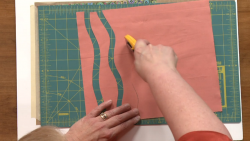 HERO - Expert Knowledge to Enhance Your Quilting Skills