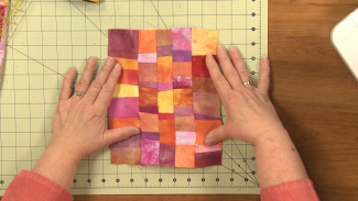 How to Create Unique Pieced Quilt Blocks