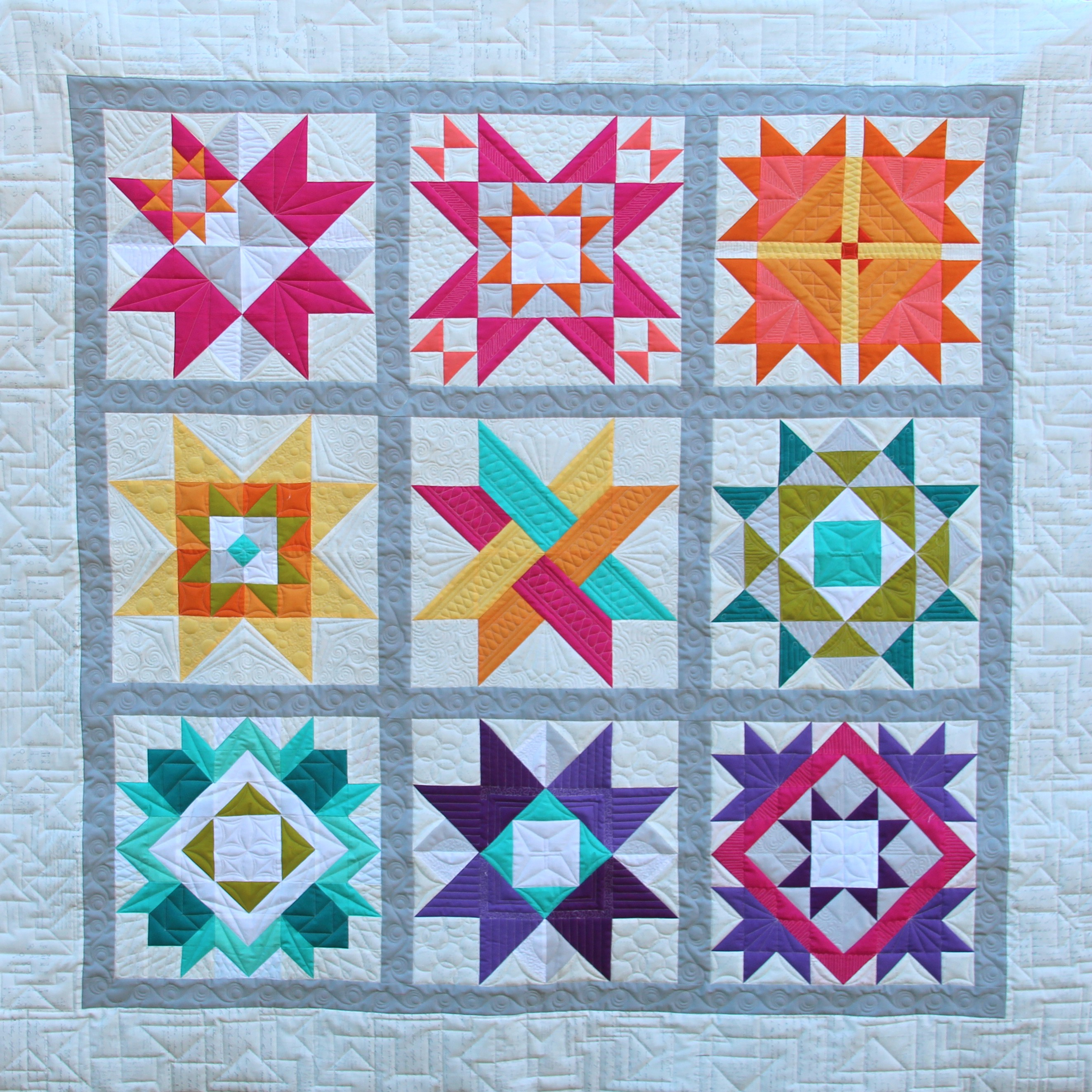 Quilt Block Challenge Fabric Requirements National Quilters Circle