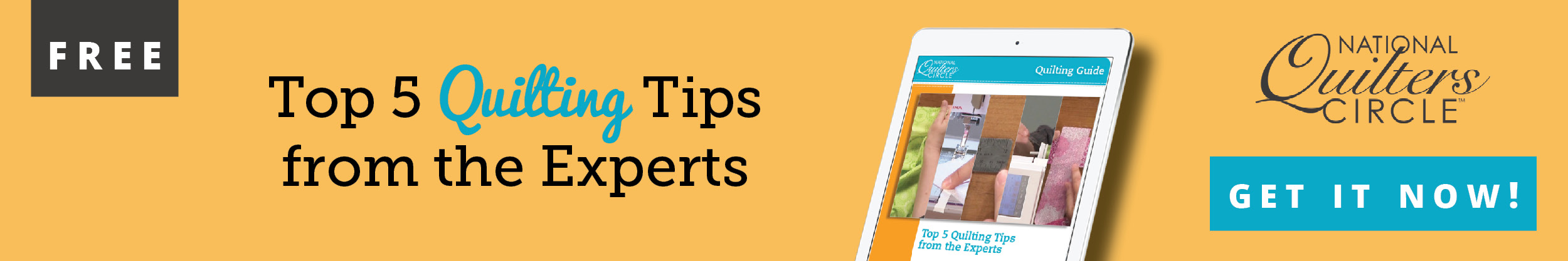 Top 5 Quilting Tips from the Experts_large