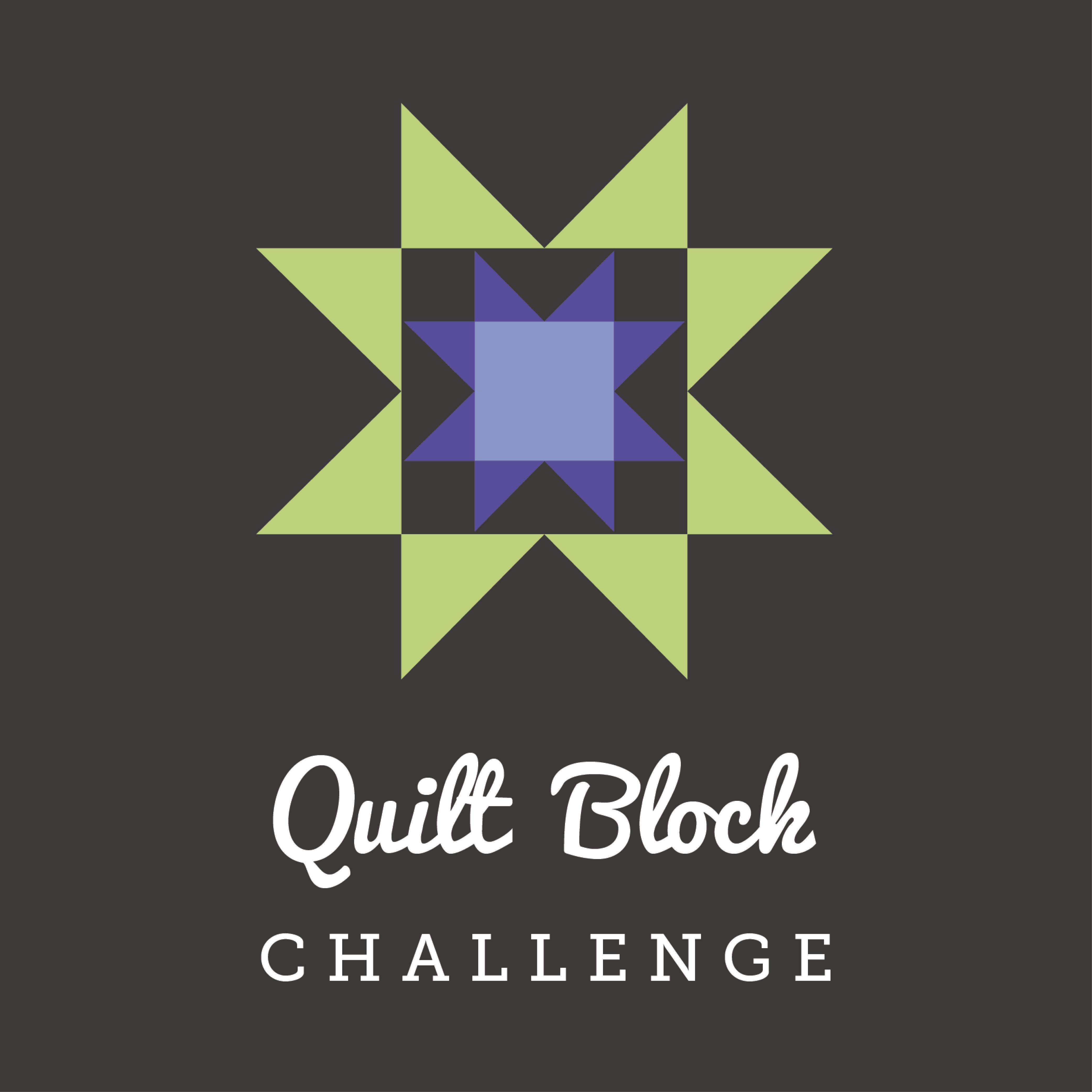 Medallion Quilt Block Challenge