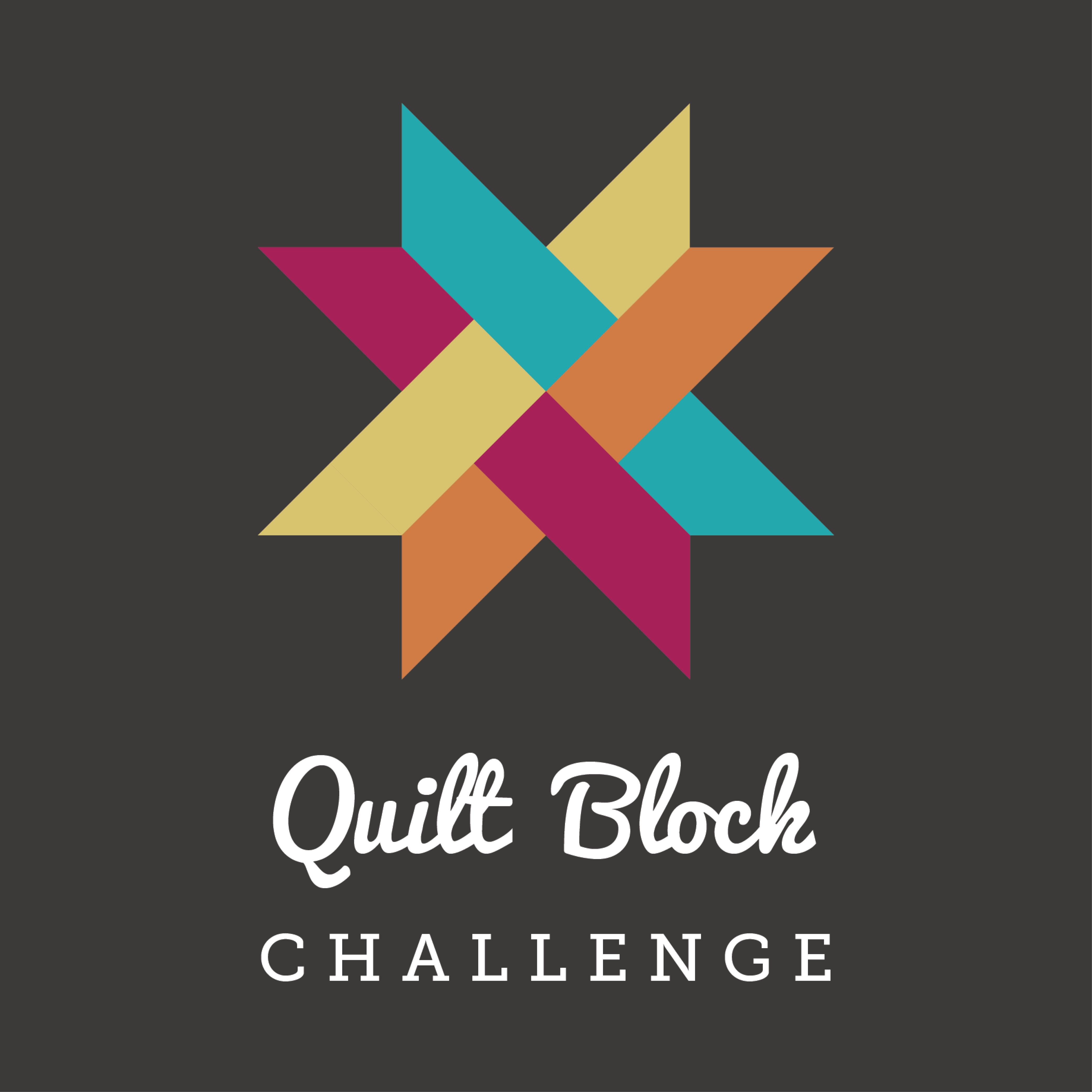 Pleiades Quilt Block Challenge