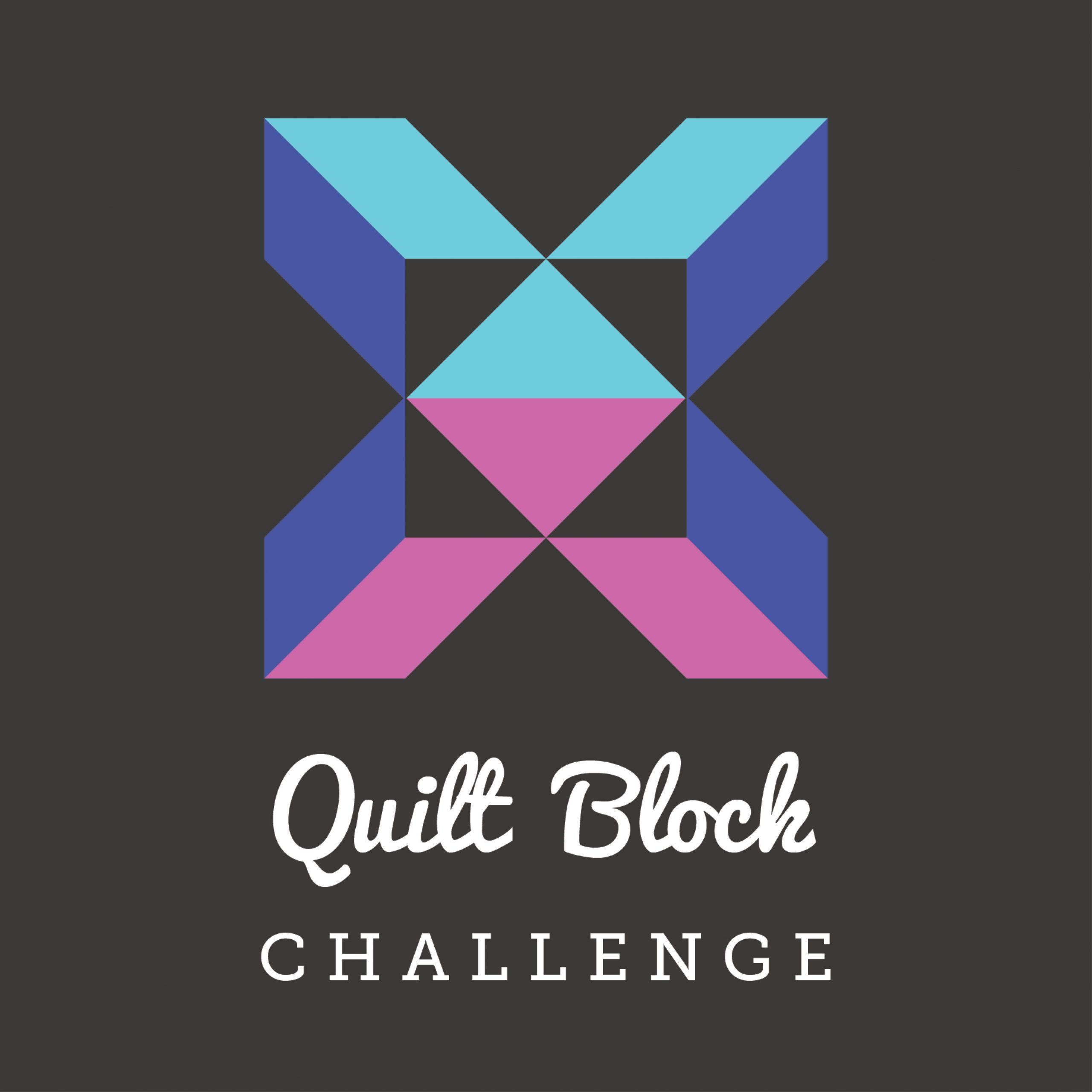Snowy Day Quilt Block Challenge