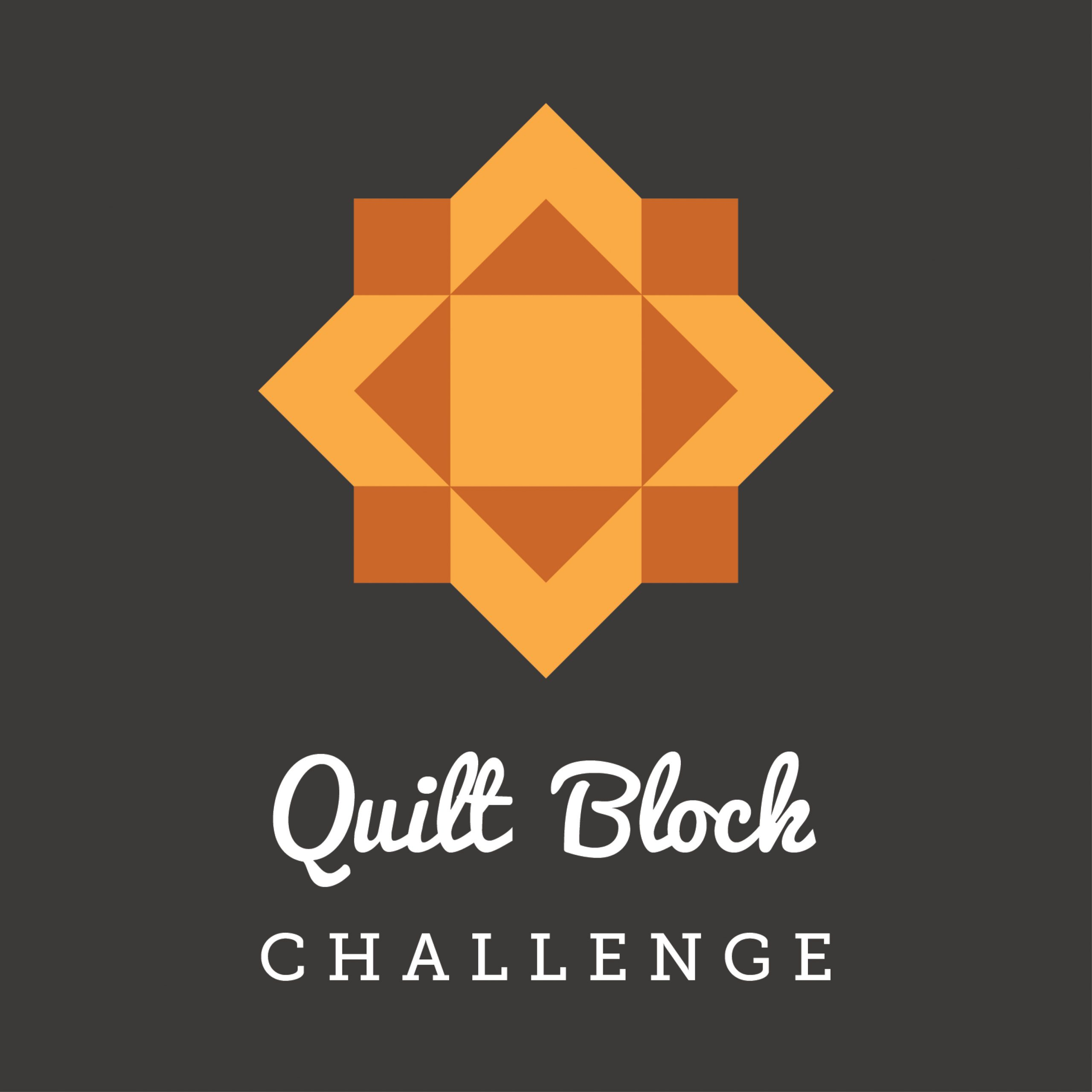 Happy Block Swap Quilt Block Challenge
