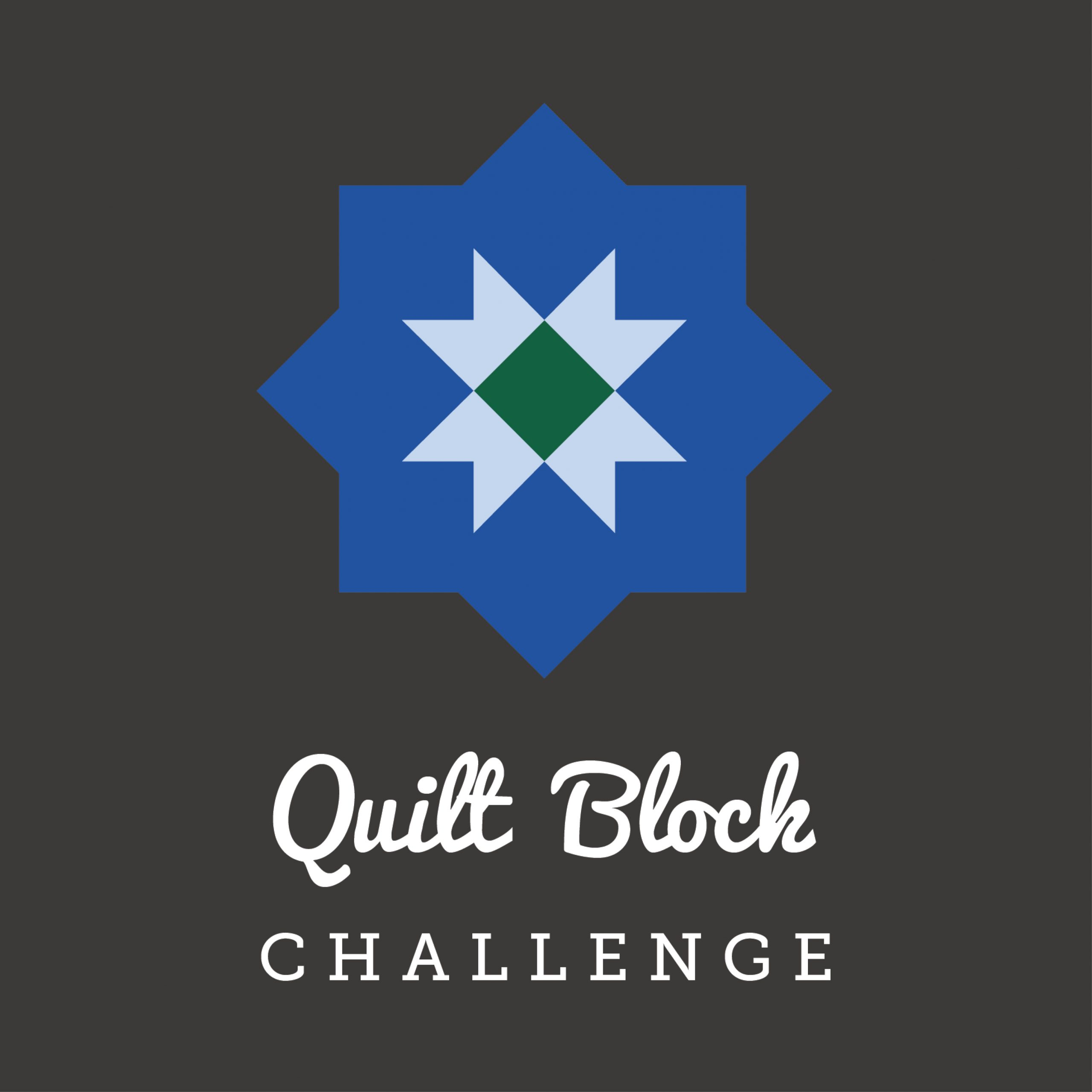 Starlight Mountains Quilt Block Challenge