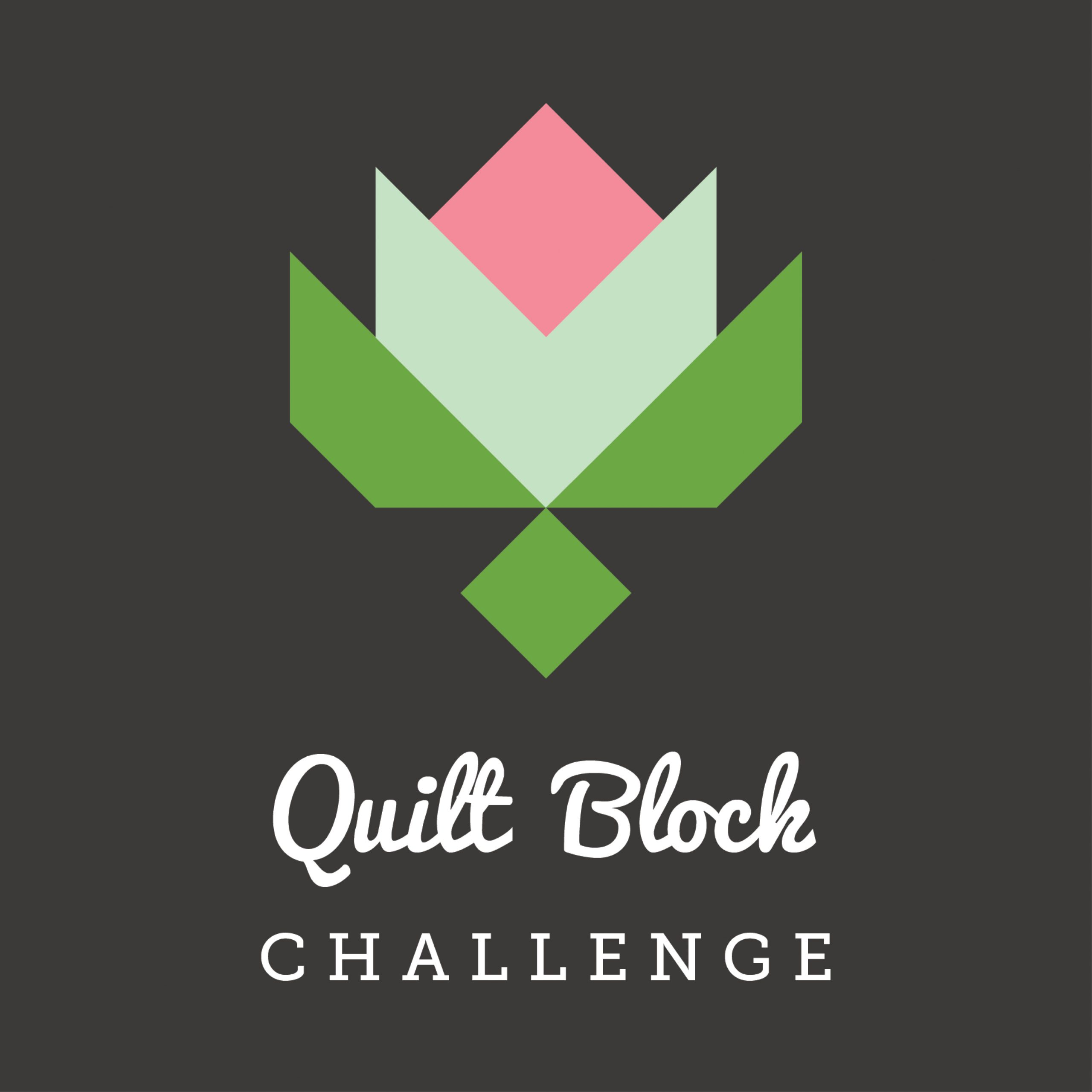 Baskets and Blooms Quilt Block Challenge