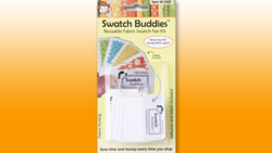 NQC K3001J Swatch Buddies 48-Card Kit