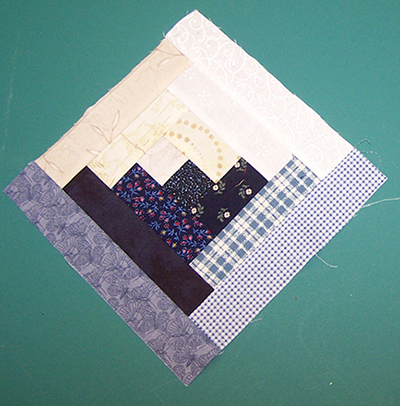 quilt series 1