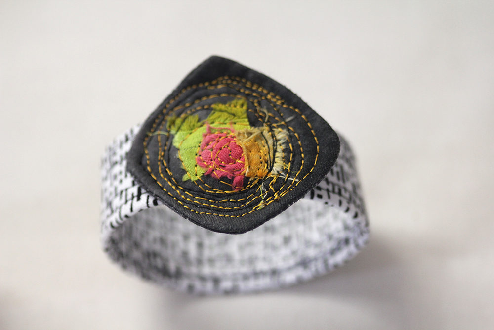 quilted jewelry 1