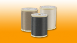 NQC K3016J 3 So Fine! Thread Spools