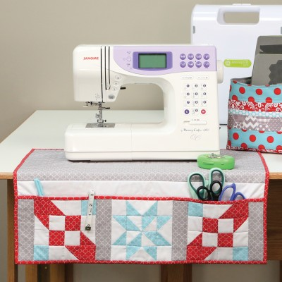 Organizing Quilting Templates : GO! Sewing Machine Organizing Mat Pattern NQC