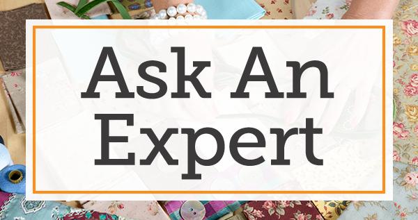 Ask An Expert NQC Newsletter