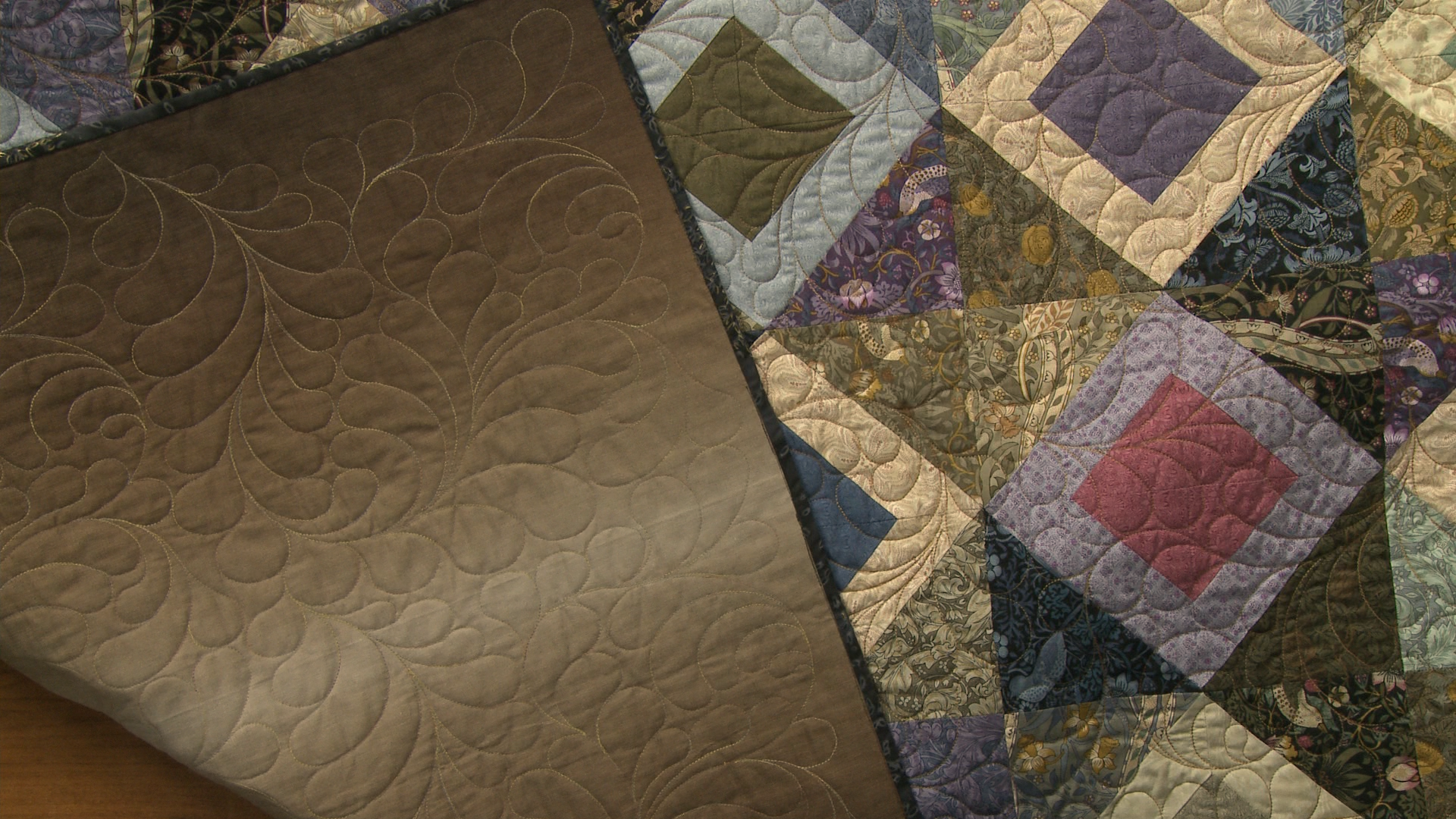 Quilt Backing Tips For Stunning Reversible Quilts Nqc
