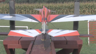 How to Take Off an RC Airplane