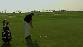 Creative Golf Practice Drills: Let the Cards Call Your Shot