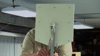 Razor: Great Addition to Your Standard RV TV Antenna