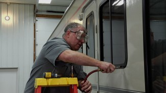 Keep Your RV Windows Working Smoothly