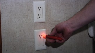 When was the Last Time You Tested Your RV GFCI Outlets?