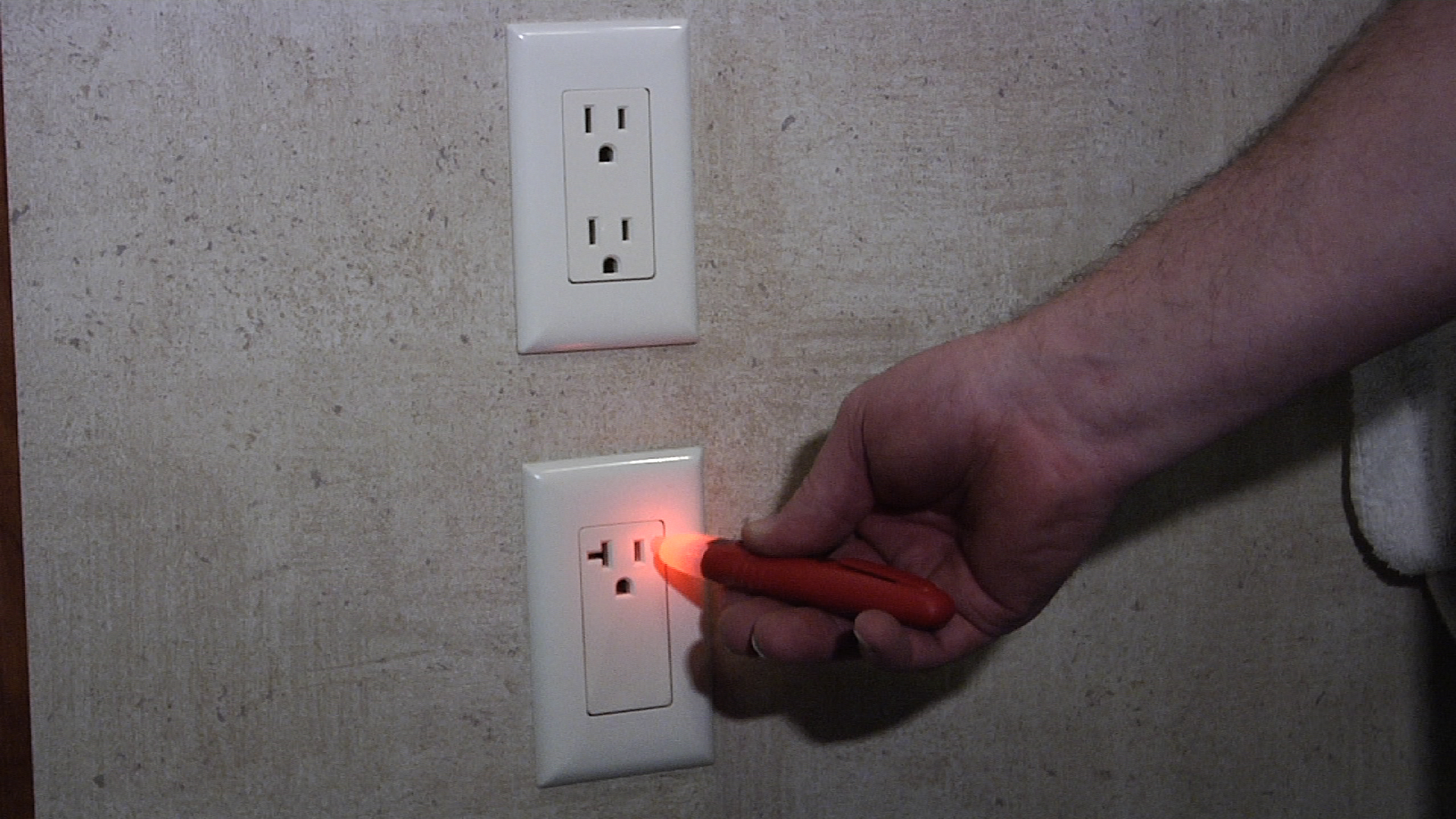 When Was The Last Time You Tested Your Rv Gfci Outlets An Overview Of Groundfault Circuit Interrupter Eep