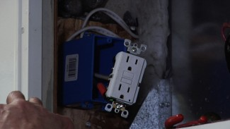 Testing Your RV GFCI Outlets