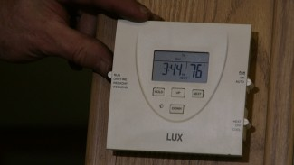 Using an RV Digital Thermostat for Easy Climate Control