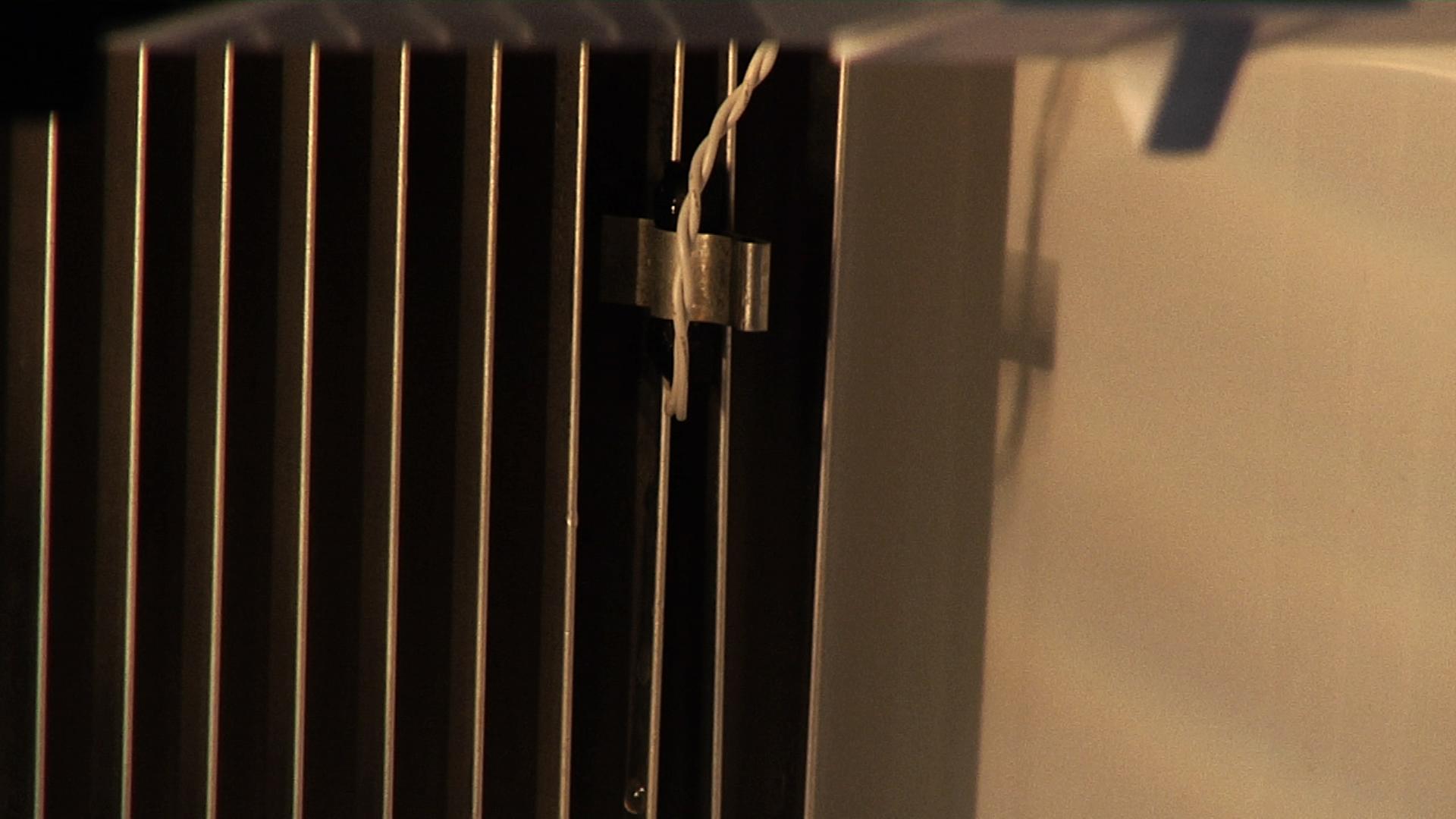 Diagnosing an Inefficient RV Refrigerator