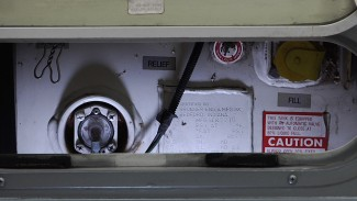 Getting to Know Your RV Propane Tank