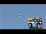 Basic Maneuvers for Beginner RC Pilots