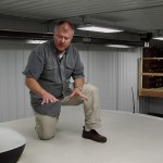 Buying a Used RV: Roof Inspection