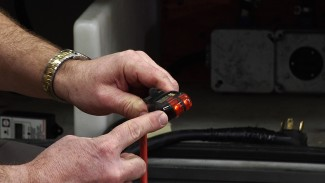 RV Checklist for Camping: Checking the Electric Supply