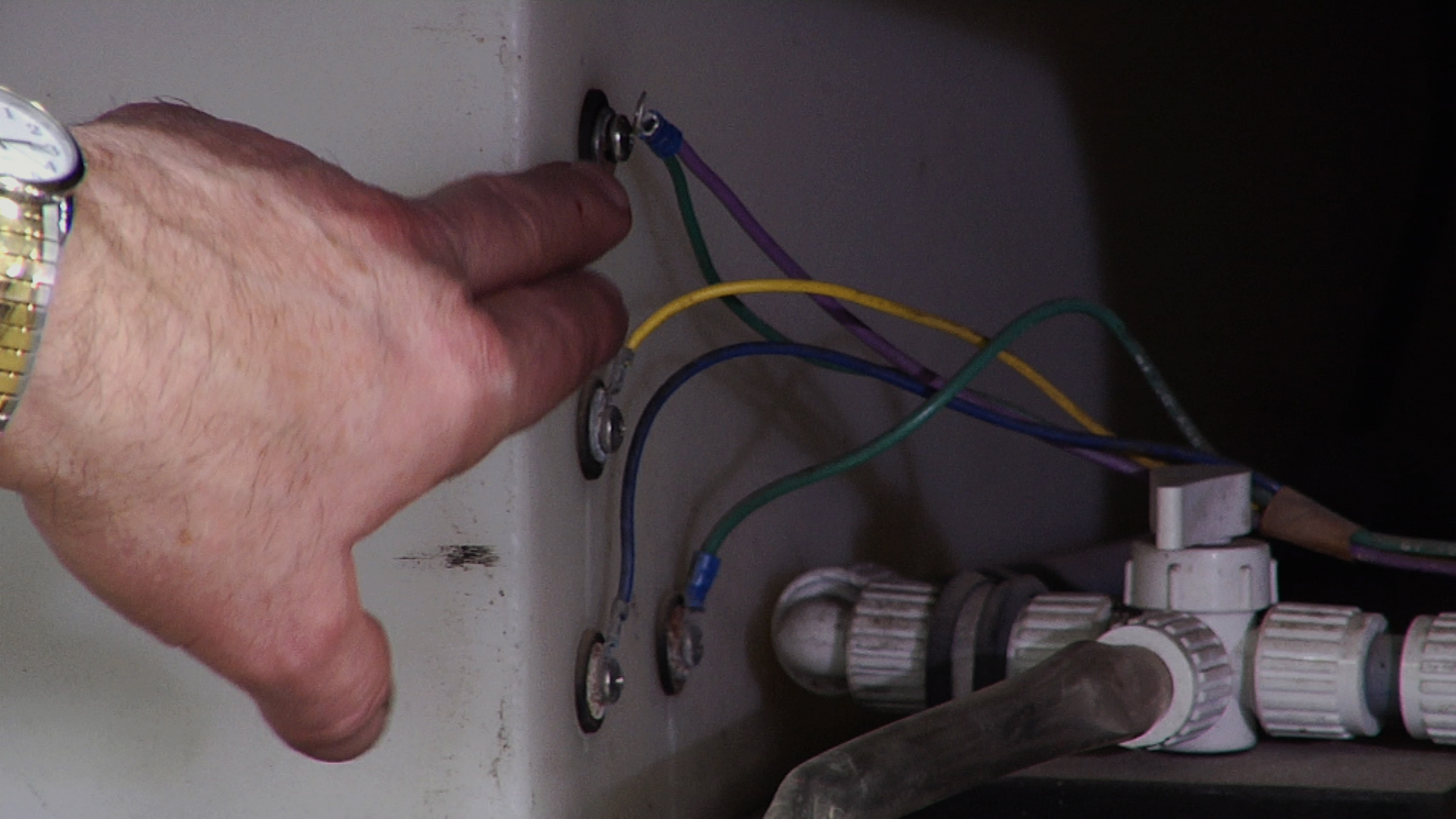 Tips for Filling Your RV Fresh Water Tank Water Tanks Salem Camper Wiring Diagrams on
