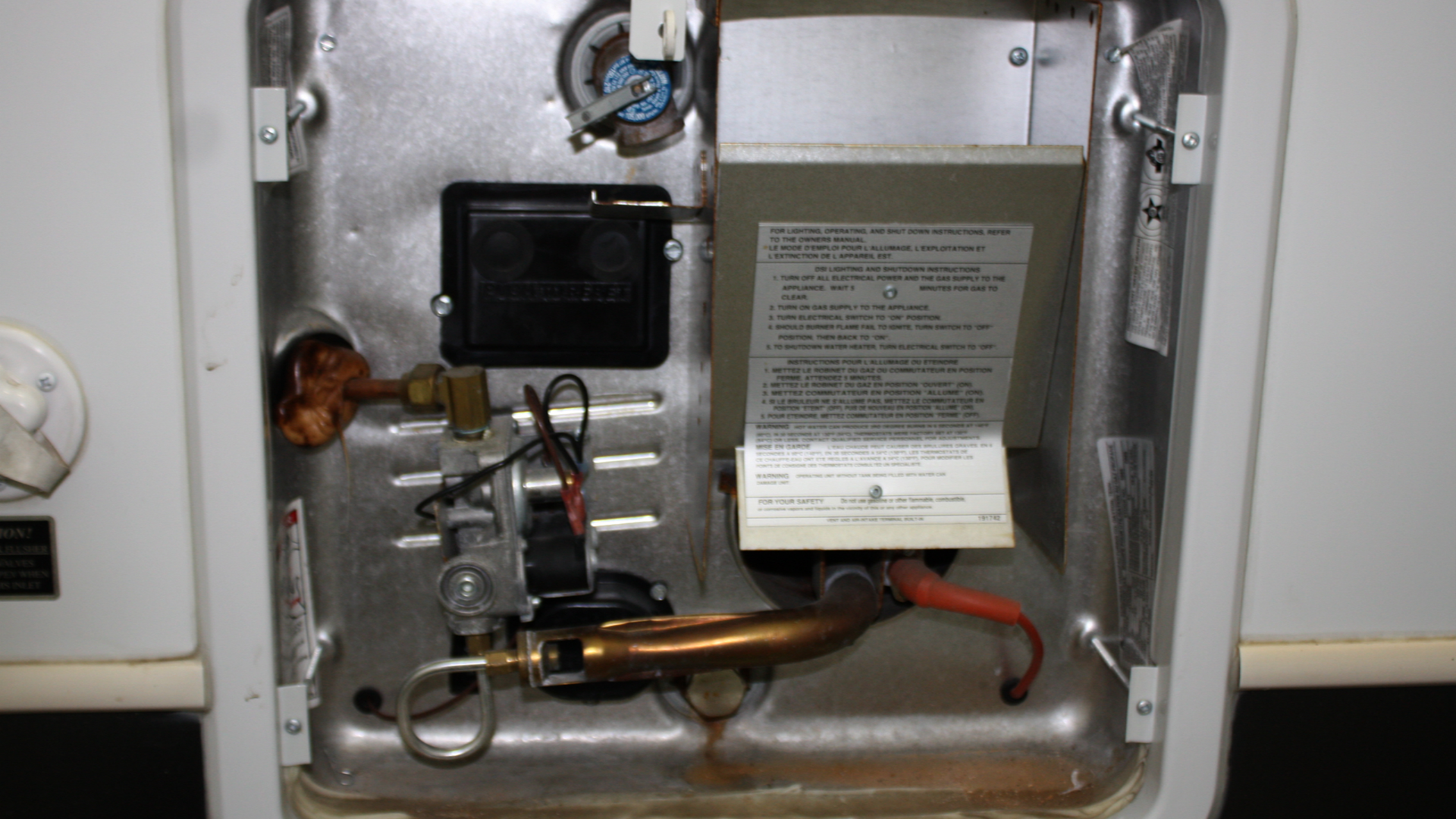 Rv Water Heater Troubleshooting Tips State Wiring Diagram