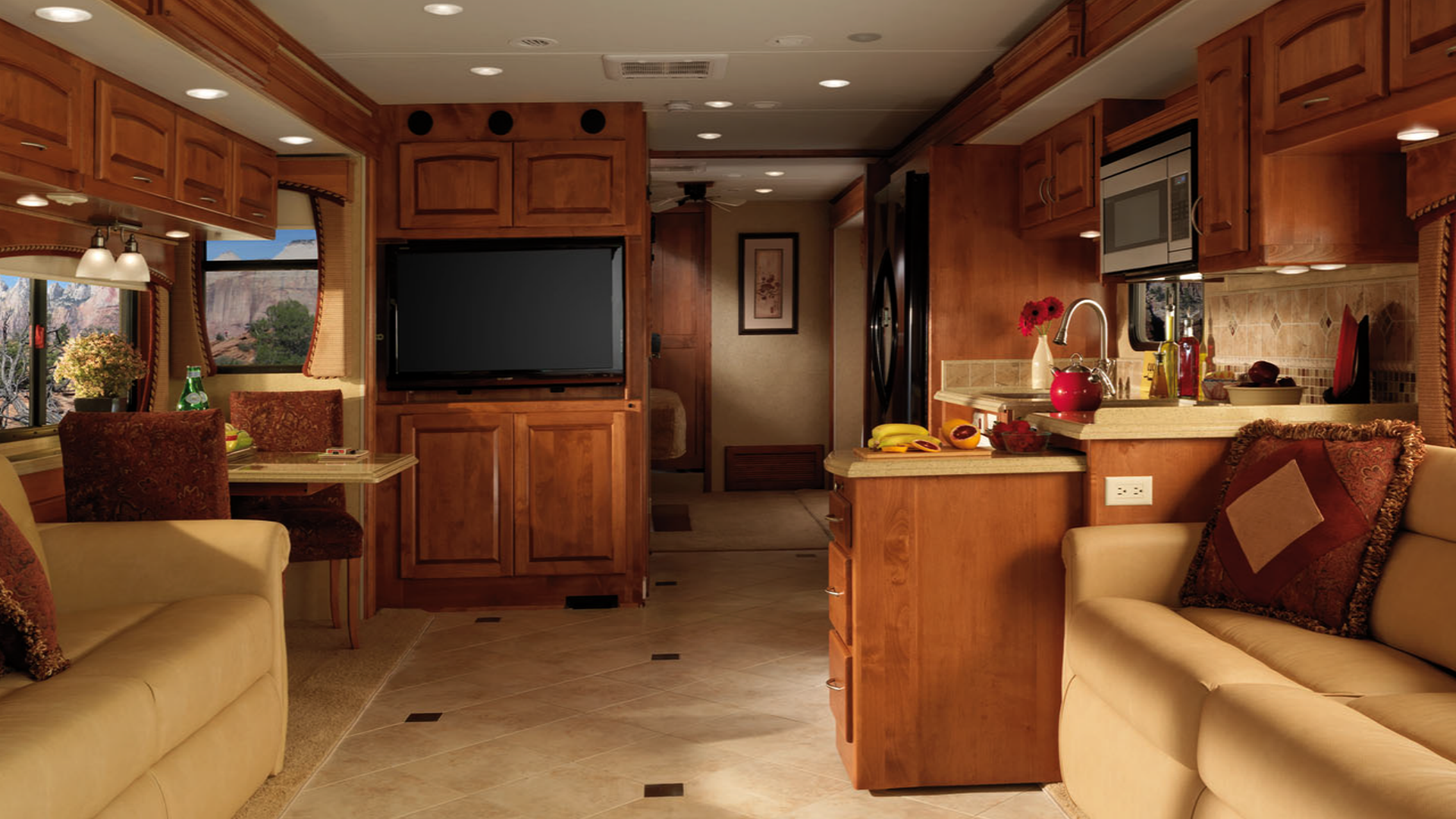 choose the best generator for your rv rv repair club. Black Bedroom Furniture Sets. Home Design Ideas