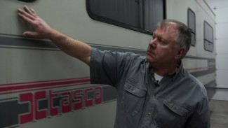 RV inspection
