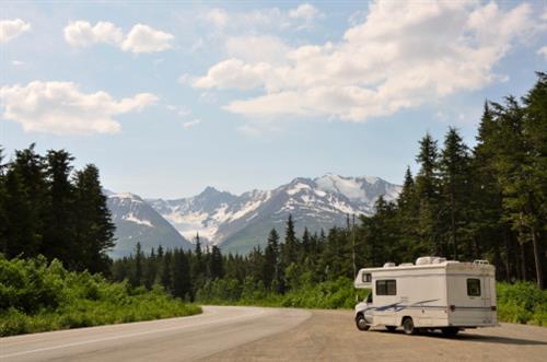 RV Trip to Alaska