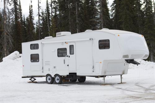 rv cold weather - Rving