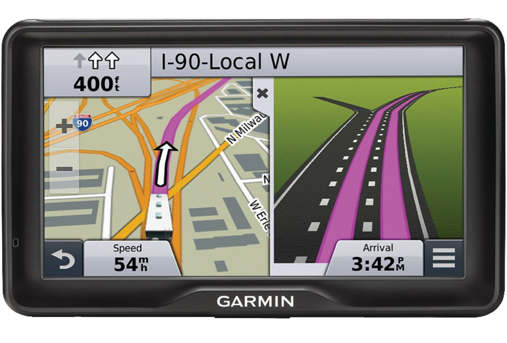 garmin rv-specific gps