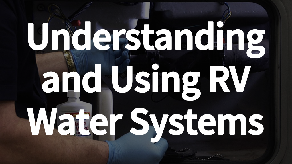 Understanding And Using Rv Water Systems. The Water System In Your Rv Provides Fresh And Removes Used From Inside Of Unit Keeping An Eye On Every Aspect. Wiring. Sea Breeze Motorhome Water System Diagram At Scoala.co