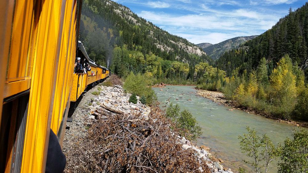 durango-2 durango silverton railroad